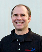 Scott Hume, President and Co-Owner