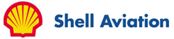 Shell Aviation Fuel Logo