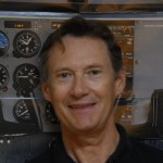 Flight Instructor, Jim Laird, CFII