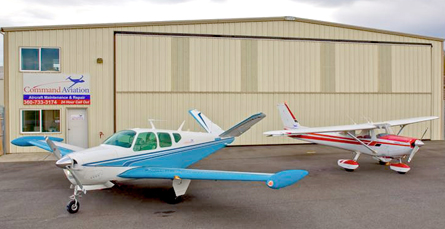 Aircraft Rentals in the Northwest Washington.