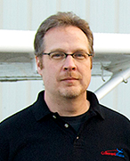 Craig Scamehorm, Director of Maintenance and Co-Owner