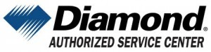 Diamond Authorized Repair Center, Pacific Northwest, Bellingham WA