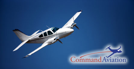 Aircraft & Aviation Employment Opportunities at Command Aviation, INC.